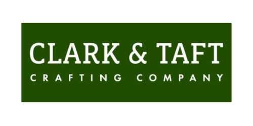 Clark & Taft coupon