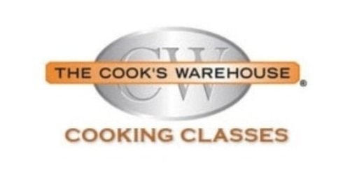 The Cook's Warehouse coupon
