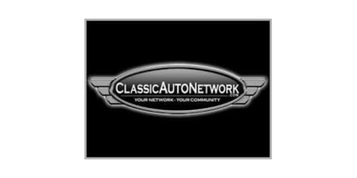 Classic Auto Network coupon