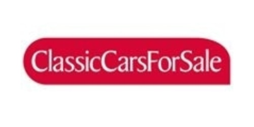 Classic Cars For Sale coupon