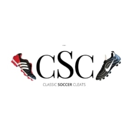Classic Soccer Cleats
