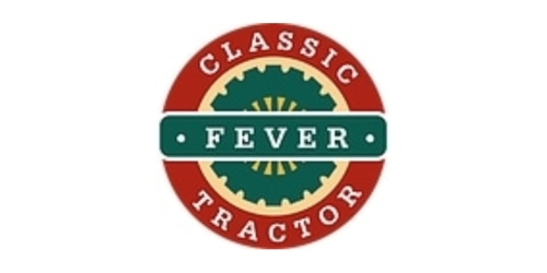 Classic Tractor Fever coupon