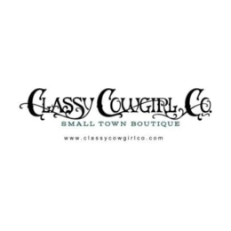 Classy Cowgirl Co