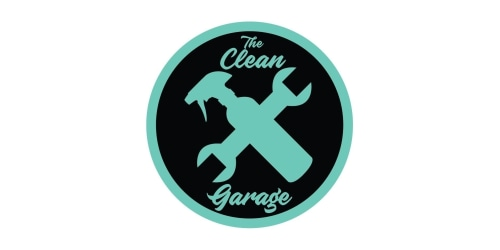 The Clean Garage coupon