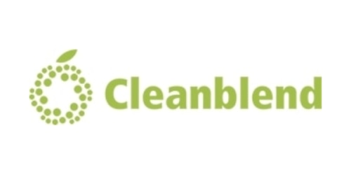 Cleanblend coupon