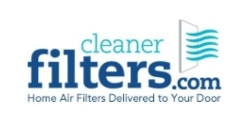 CleanerFilters.com coupon