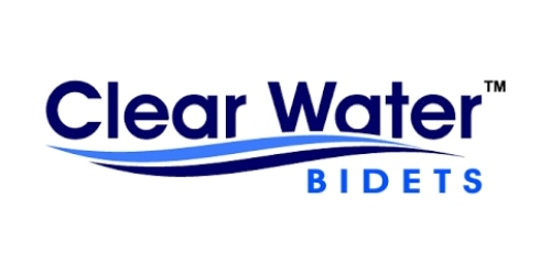 Clear Water Bidets coupon