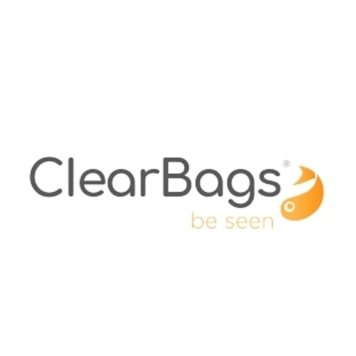 Popular ClearBags Coupon Codes