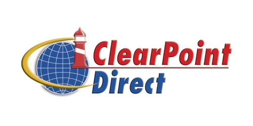 Clearpoint Direct coupon