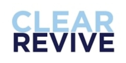 Clear Revive coupon