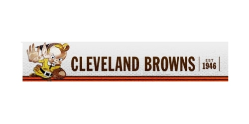 Cleveland Browns coupon
