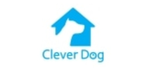 Clever Dog coupon