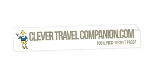 The Clever Travel Companion coupon