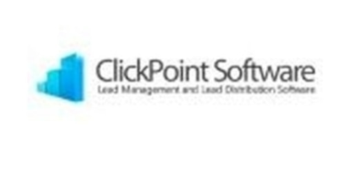 ClickPoint Software coupon