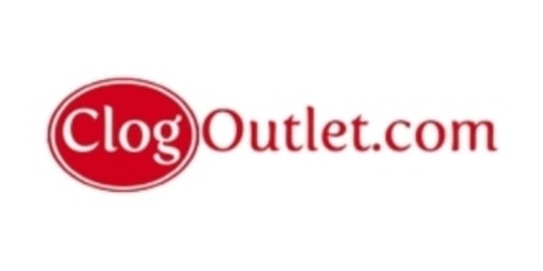 Clog Outlet coupon