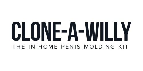Clone-A-Willy coupon