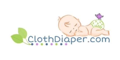 ClothDiaper.com coupon