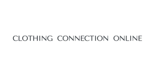 Clothing Connection Online coupon