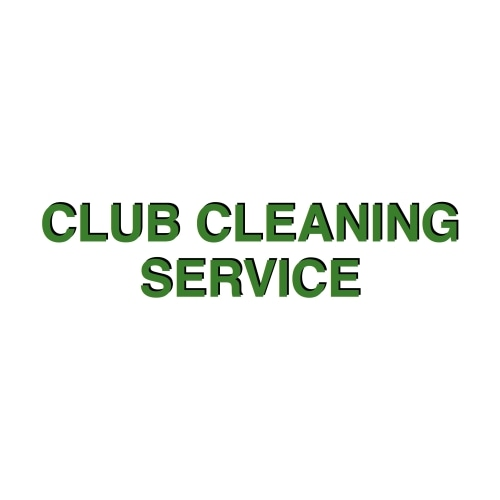Club Cleaning Service
