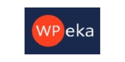 WPEka Club coupon