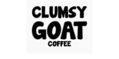 Clumsy Goat Coffee coupon