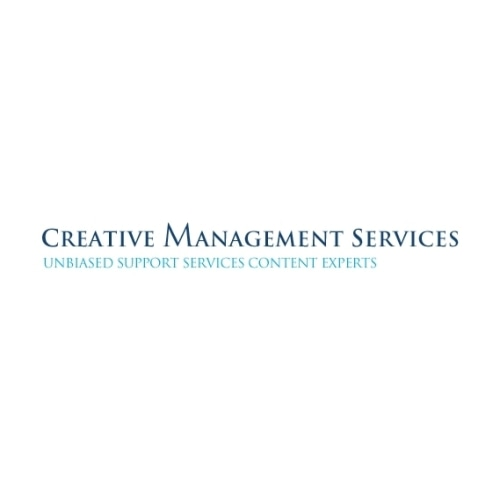 Creative Management Services