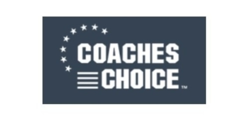 Coaches Choice coupon