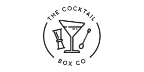 The Cocktail Box Co. coupon