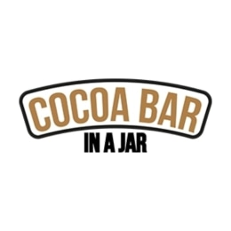 Cocoa Bar In a Jar