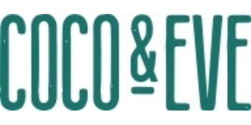 Coco & Eve coupon