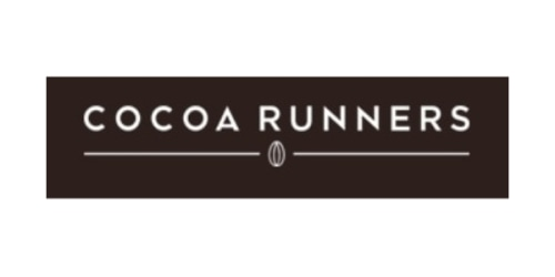 Cocoa Runners coupon
