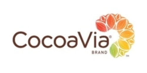 CocoaVia coupon