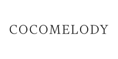 Cocomelody coupon