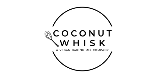 Coconut Whisk coupon