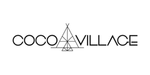 Coco Village coupon