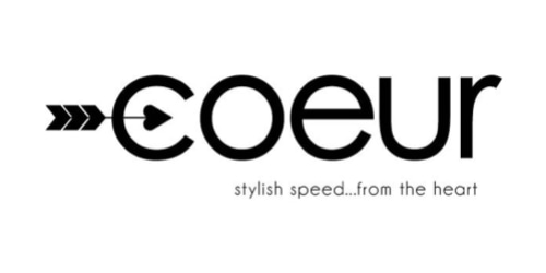 Coeur Sports coupon