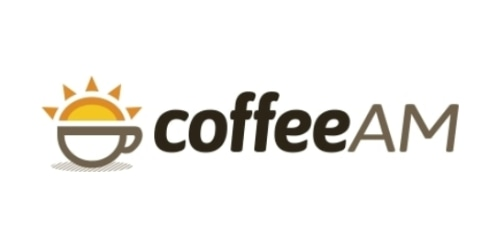 CoffeeAM coupon