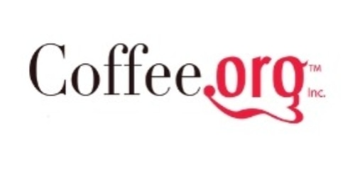 Coffee.org coupon