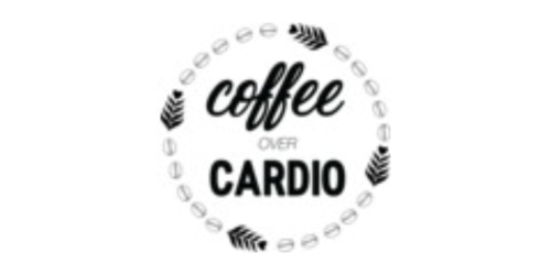 Coffee Over Cardio coupon