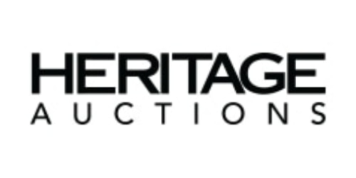 Heritage Auctions coupon