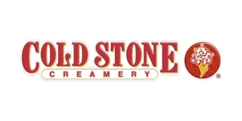 Cold Stone Creamery coupon