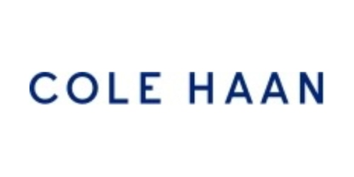 Cole Haan coupon