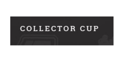 collector cup coupon