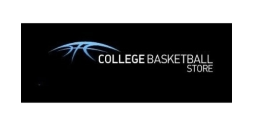 College Basketball Store coupon