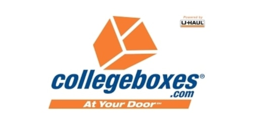 Collegeboxes coupon