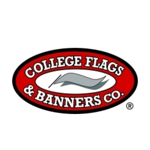 College Flags & Banners