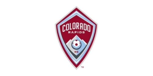 Colorado Rapids coupon