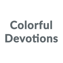 Colorful Devotions