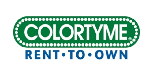 ColorTyme coupon