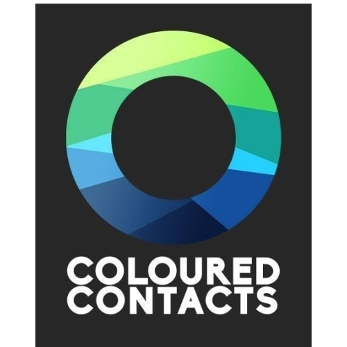 Coloured Contacts US